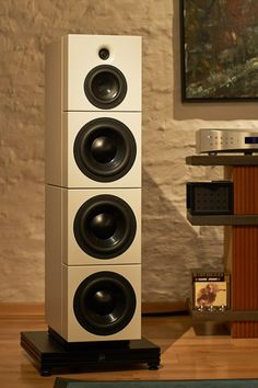 Sehring Audio Systeme Serie 900, Modell 903 B, Mittel-Hochtonmodul 180°
