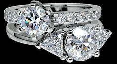 Engagement Rings   Brilliance.com