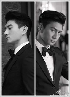 Nicky Wu, Taiwanese singer and actor, Scorpio man.