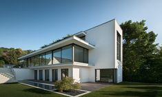 Villa - Mauthe,  Anna Philipp Architektin BDA Untermünkheim, Germany