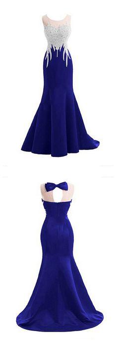 beading prom dresses,mermaid evening dresses,long prom dresses #SIMIBridal #promdresses