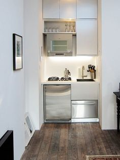 Amazing Very Small Kitchen Design Pictures Tiny Kitchen Home Design Ideas…