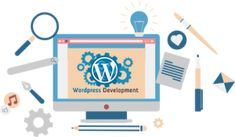 CMS website development for service industry or basic online store. WordPress and other platforms. Wordpress Website Development, Website Development Company, Wordpress Website Design, Web Development, Website Design Services, Website Design Company, Build Your Brand, Application Development, Seo Services