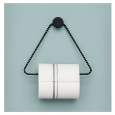 T Wie Toll: DIY Toilettenpapierhalter Aus Holz | تنظيم وتخزين منزل |  Pinterest | Toilet, Toilet Paper Holders And Furniture Makeover