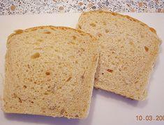 Dinkel - Toastbrot, ein sehr schönes Rezept aus der Kategorie Brot und Brötchen. Bewertungen: 10. Durchschnitt: Ø 3,9.