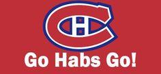 #GoHabsGo #Canadiens #Habs