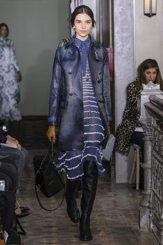 Défilé Valentino Pré-collections automne-hiver 2017-2018 / #MIZUstyle