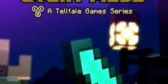 Minecraft Story Mode Episode 1 PC Game 2015