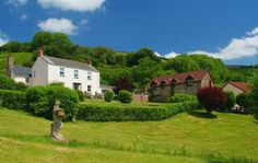 Luxury Holiday Cottages in Devon, Coulscott House