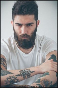 Los 33 mejores Tatuajes para hombres 2017