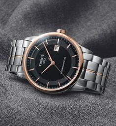 Tissot Luxury Automatic   T086.407.22.051.00