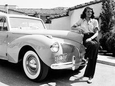 Vintage Style Icon: Rita Hayworth