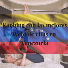 Venezuela es uno de los países del mundo dónde más furor están causando las webs de citas online, para muchos de nosotros poder ligar sin salir de casa es un alivio y por supuesto en Venezuela ligar online no iba a ser una excepción. La gran noticia que encontramos al ver de tanta demanda es que,... http://buscarparejaideal.com/webs-citas-venezuela/