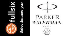 FullSIX a été choisie, à l'issue de la compétition lancée par Parker et Waterman, pour accompagner ces deux marques dans leurs stratégies digitales internationales.