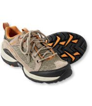 Women's Pathfinder Ventilated Hiking Shoes
