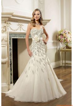 Robe de mariée Ronald Joyce 67024 2014