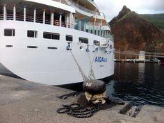 Kreuzfahrtsaison auf La Palma beendet