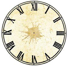 Циферблаты часов для творчества (20) (661x642, 461Kb)