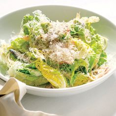 State Grill and Bar Caesar salad.