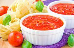Pâtes bolognaises-  Âge: 12 à 18 mois Saison: en hiver, remplacer la tomate par du coulis