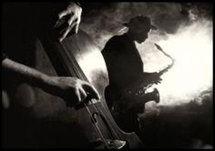 Nick White. (Jazz Prints)