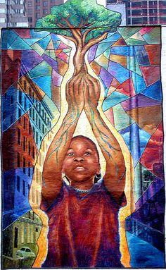 Philadelphia mural | Flickr - Photo Sharing!
