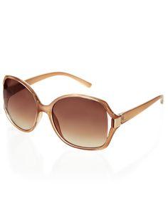Katherine Square Sunglasses