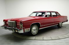 1976 Lincoln Continental #Lincoln #Continental #Rvinyl =========================== http://www.rvinyl.com/Lincoln-Accessories.html