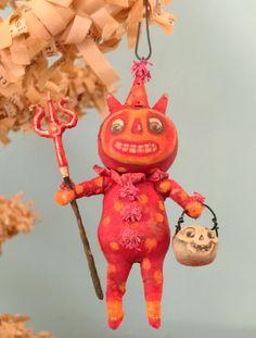 Image of Little Red Devil Dorian