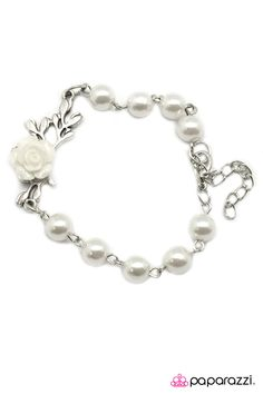Sugar and Spice Bracelet - ONLY $5 www.GlamGypsy.com (Paparazzi Accessories Independent Consultant) ALL Jewelry is Lead/Nickel Free!