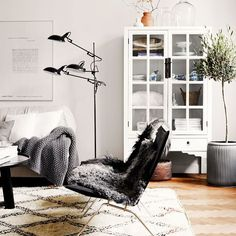 SnapWidget | My kind of livingroom #inspiration #interiordesign #love