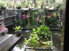 Garden-Ubud-Bali