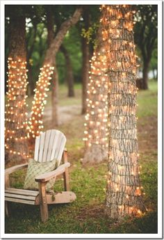 Backyard lights This is so pretty! Outdoor Lighting Ideas of Outdoor Lighting Backyard lights This is so pretty! The post Backyard lights This is so pretty! Outdoor Lighting Ideas of Outdoor Lightin appeared first on Gardening. Garden Parties, Outdoor Parties, Outdoor Weddings, Summer Parties, Outdoor Entertaining, Rustic Weddings, Backyard Parties, Unique Weddings, Outdoor Events