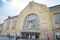 Neues Ranking veröffentlicht +++ Bielefelder Hauptbahnhof belegt Platz im Mittelfeld