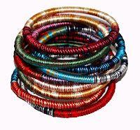 Nangara bracelets