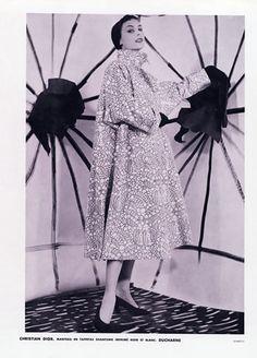 Christian Dior, 1952. jαɢlαdy