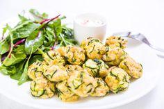 Pumpkin Squash, Sprouts, Potato Salad, Zucchini, Appetizers, Potatoes, Vegan, Vegetables, Fit