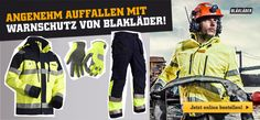 Blaklader Workwear, the Light at the End of the Tunnel!  #Blaklader #Blaklaeder #Workwear #Genxtreme