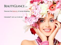 Discover the beauty of social shopping. Interested? Join our invite list by submiting your e-mail address.