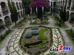 Municipalidad de Quetzaltenango!!!