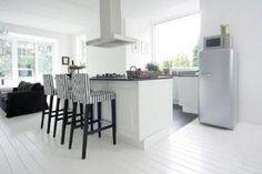 Vloer. Google Afbeeldingen resultaat voor http://www.silo6.nl/images/vloeren/Witte%2520houten%2520vloeren/Witte_houten_vloer.jpg