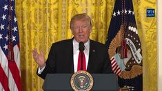 VIDEO: Instant classic. Grab some popcorn and rewatch Trump's historic flamethrower of a press conference - http://americanlibertypac.com/2017/02/video-instant-classic-grab-popcorn-rewatch-trumps-historic-flamethrower-press-conference/ | #WhiteHouse | American Liberty PAC