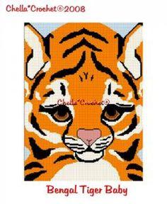 Baby tiger ♥