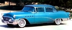 1936-1992-buick-roadmaster #cars #coches