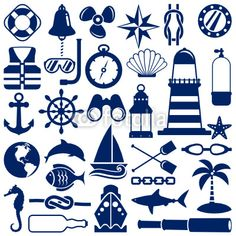 nautical svg files - Google Search
