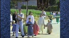 PROCESSIE in LAFELT-RIEMST- op 6  juni 1993