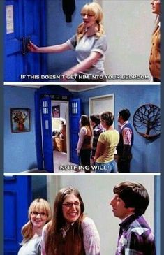 The big bang theory. The only way to trap Sheldon. The Big Theory, Big Bang Theory Funny, Leonard Hofstadter, Tbbt, Geeks, Tv Quotes, Movie Quotes, Funny Quotes, Fandoms