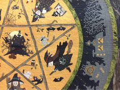 More quilts seen in Japan | Quilters Haven Blog