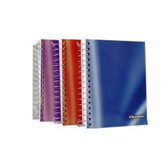 """""""chunkie"""" - notebook - 180 sheets - 5.5"""" x 4"""" Case of 48"""
