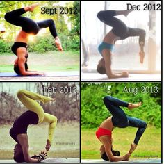 after the holidays i'm getting back into yoga hardcord and will be doing progress pics for myself :)